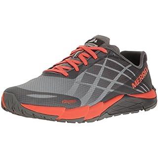 Merrell Women's Bare Access Flex Trail Runner Women's trail Running Shoes