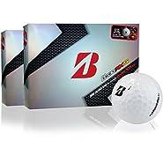 Bridgestone Tour B330-RXS B Mark Golf Balls - 2 Dozen