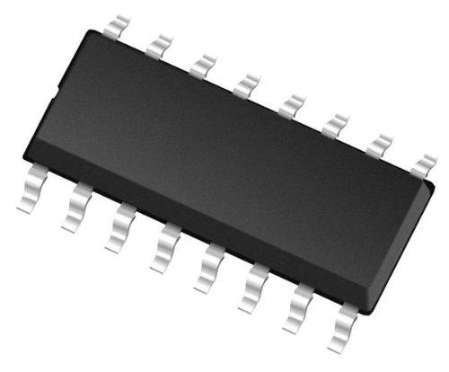Multiplexer Switch ICs 8:1 Low Voltage Analog MUX (5 pieces)