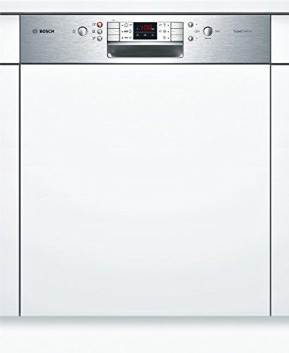 Bosch geschirrspüler teilintegriert