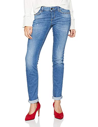 Slim Magnetic Donna Blu Jo blue 77581 Wash Reason Liu Jeans xUptRFw