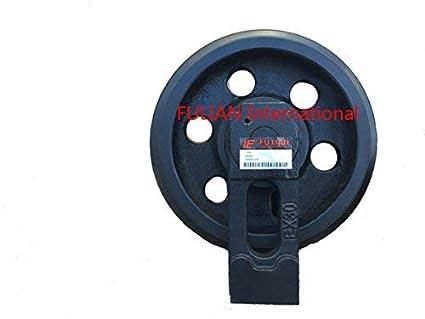 La Mini excavadora frontal correa de distribución para Hitachi EX30 – 2