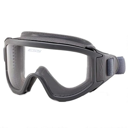 UPC 811533011070, ESS Firefighter Rubber Goggles Smokeless