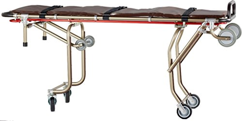MC100A-S – Mini Oversize Mortuary Coat Mortuary Cot