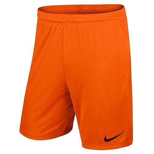 nero Bambini Pantaloncini Ii Interno Nike Senza Park Slip Knit Arancione Da Arancione SO7wPxPq