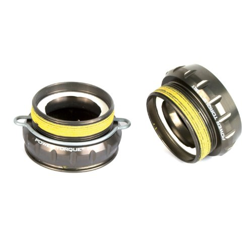Campagnolo Power Torque External Bicycle Bottom Bracket Cups (68mm)