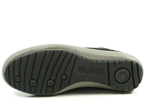 Sneakers Nere Tanaro Da Donna Legero