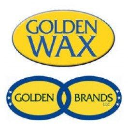 Golden Brands Natural Soy 125 (415) Wax - 20 Pound Bag