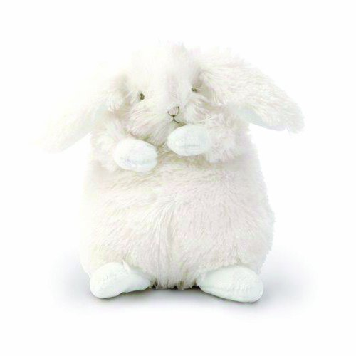Bunnies by the Bay Wee Bunny Plush, Ittybit