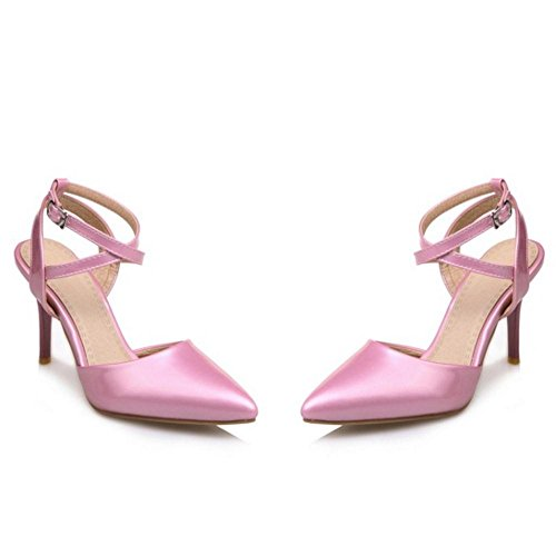 Sandalias Pink Mujer Mujer Coolcept Puntiagudo Sandalias Puntiagudo Mujer Pink Coolcept Puntiagudo Coolcept Pink Sandalias gFqtOd4x