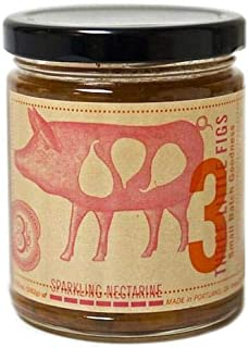 product image for Three Little Figs Sparkling Nectarine Jam (9.25 ounce)