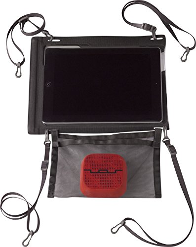 Therm-a-Rest Media Center Tent Suspension Bag for Phones, Tablets, and - Suspension Tab