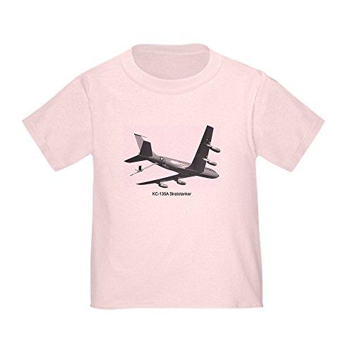 (CafePress KC-135 Stratotanker - Cute Toddler T-Shirt, 100% Cotton)