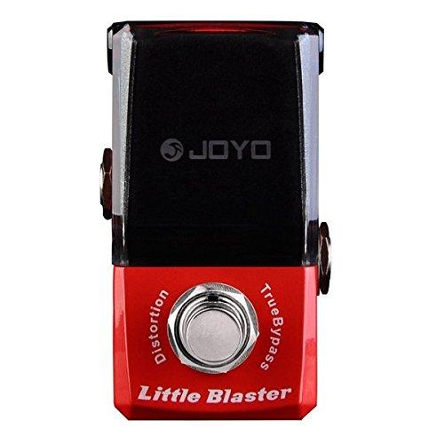 SOUND HOUSE 515 JOYO Ironman JF-303 Little Blaster Distortion Mini Guitar Effect Pedal