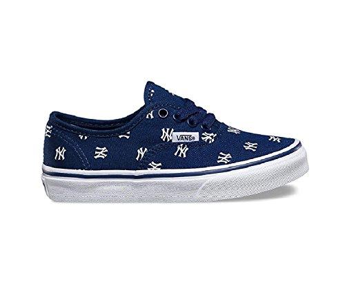 Vans Authentic MLB New York/Yankes/Navy Size Kids 11.0