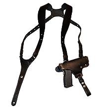 Springfield XD, XDM, GLOCK 17,19, Beretta PX4 Storm, Shoulder gun holster