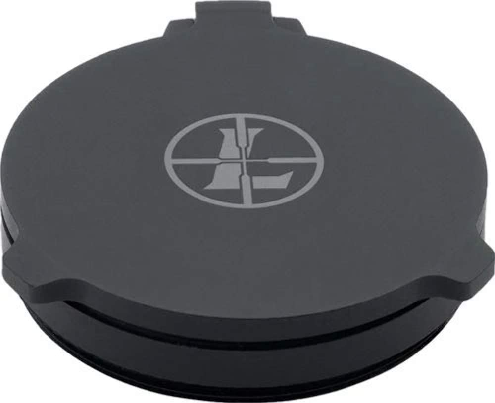 Leupold Riflescope Lens Protection Waterproof Cover Quick Release Rubber New us