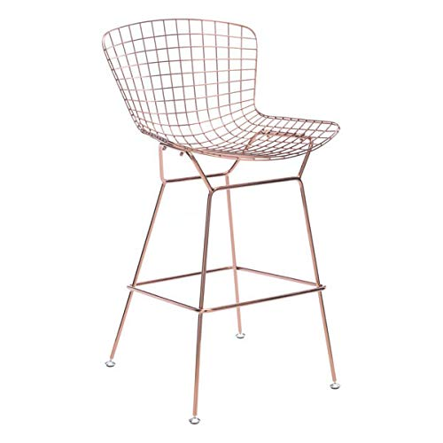 Zuo Modern Set Of 2 Whittle Chairs, Dark (Best Zuo Modern Home Furnishings Lift Chairs)