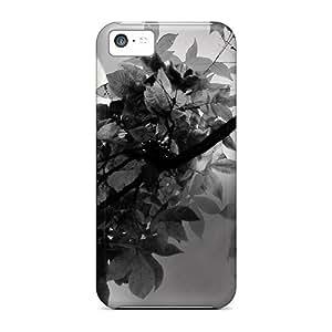 XKvoTxe315ilYkQ Snap On Case Cover Skin For Iphone 5c(full Moon Shines)