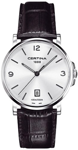 Certina Men's Watches DS Caimano C017.410.16.037.00 - 2