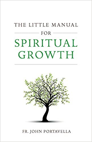 How To Grow Spiritually... In 10 Pages or Less