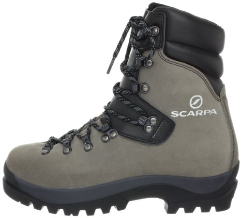 Scarpa Fuego Mountaineering Boot, Bronze, 47 EU/13 M US: Buy Online at Low  Prices in India - Amazon.in