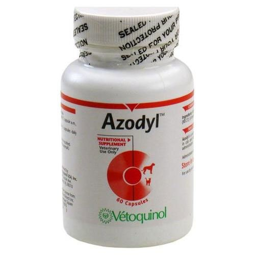 Azodyl, 60 Capsules, My Pet Supplies