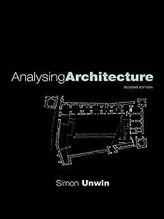 Analysing architecture simon unwin 9780415489287 amazon books analysing architecture analysing architecture simon unwin fandeluxe Image collections