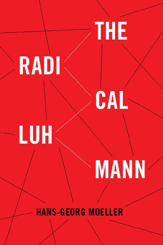 The Radical Luhmann