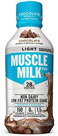 Muscle Milk Muscle Milk Light Protein Shake