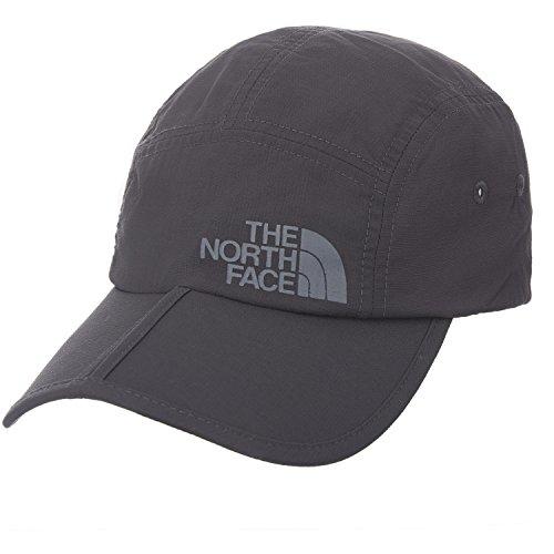 The North Face Horizon Folding Bill Cap Asphalt Grey Pache Grey