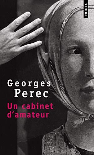 Un cabinet d'amateur (Points) (French Edition)