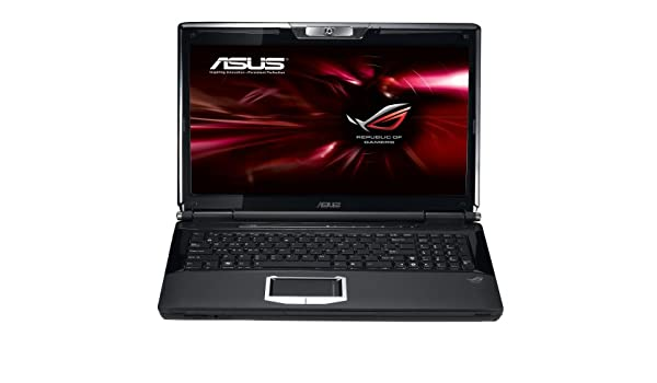 Asus G51Jx Turbo Boost Drivers Download