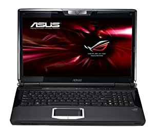 ASUS Republic of Gamers G51JX-X3 15.6-Inch Gaming Laptop (Blue)