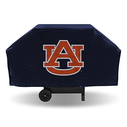 NCAA Auburn Tigers Vinyl Grill ()