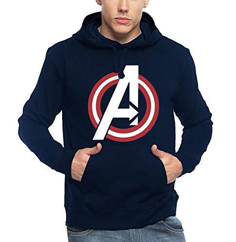 ADRO Super Hero Avengers Cotton Hoodies