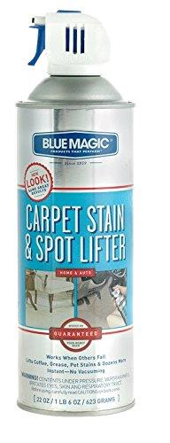 Blue Magic Carpet Stain & Spot Lifter 22 Oz. (pack 2)