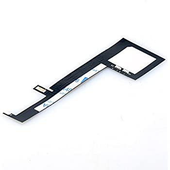 Hanbaili Cool DIY For Apple iPhone 6s Plus Rear Logo LED Flex Cable Single Color Night Glow Light, Gift Phone Charm cheap