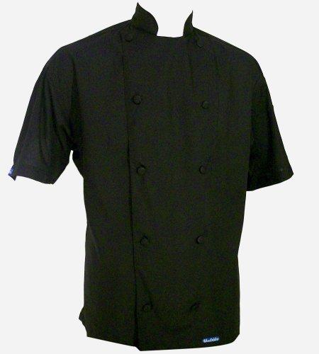 Lightweight Chef Jacket - 7