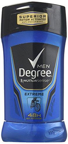 Degree Antiperspirant & Deodorant, Extreme - 2.7 oz