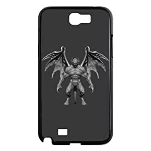 Samsung Galaxy N2 7100 Cell Phone Case Black Defense Of The Ancients Dota 2 NIGHT STALKER 001 KQ3521962