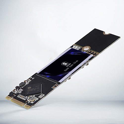 Dogfish SSD M.2 2.280 unidades de estado sólido de 120 GB tiburón ...