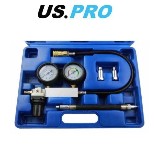 US Pro dé tecteur de fuite de cylindre pour moteurs Essence 5256