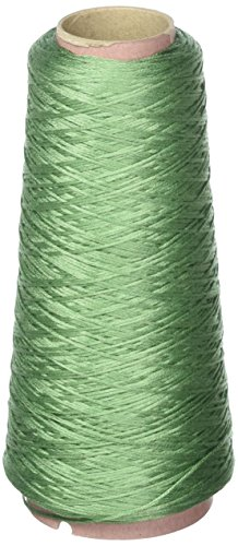 DMC: Cone Floss DMC 6-Strand Cotton 100g Cone-Pistachio Green Medium Embroidery