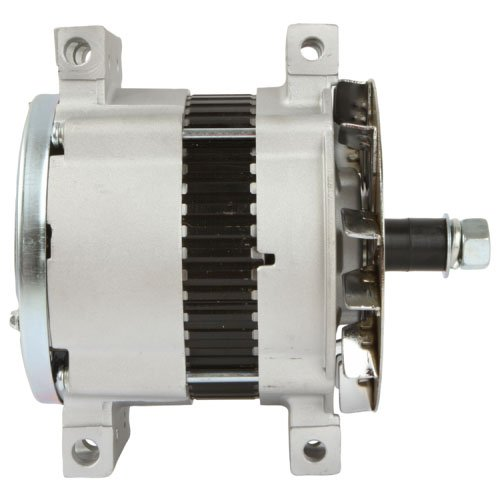 DB Electrical AND0556 New Alternator (For Caterpillar Excavator 345C 345Chcr 345Cl 345Clc (05-13))