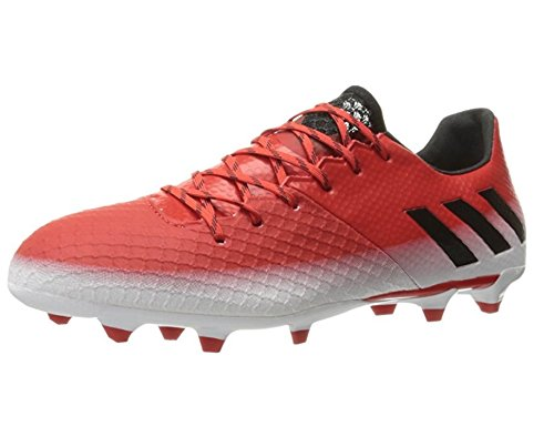 adidas Men's Messi 16.2 Firm Ground Cleats Soccer Shoe – DiZiSports Store