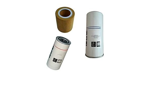 Atlas-Copco 1030-0832-00 Compatible Filter Element by Millennium-Filters