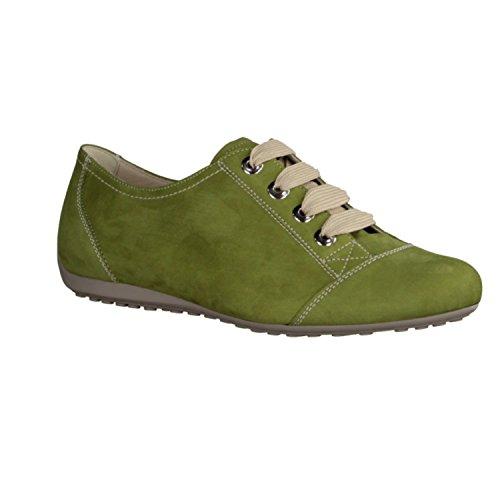 Semler, Scarpe stringate donna Verde verde 37