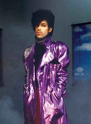 Wax Poetics 50: The Prince Issue