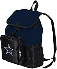 """Officially Licensed NFL Capitol Backpack, 18"""", Multi"""